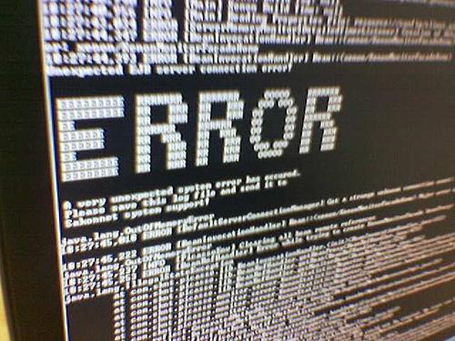 Работа с errorlog в SQL Server