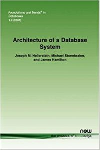 Architecture of a Database System (англ)