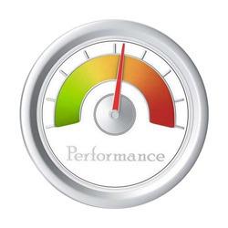 Пропали счётчики производительности SQL Server (perfmon)