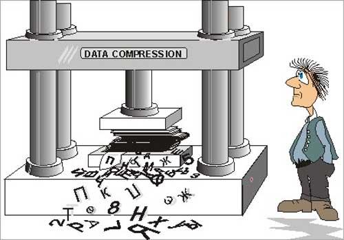 Сжатие данных в SQL Server (COMPRESSION)