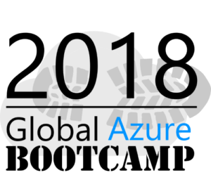 GLOBAL AZURE BOOTCAMP RUSSIA 2018